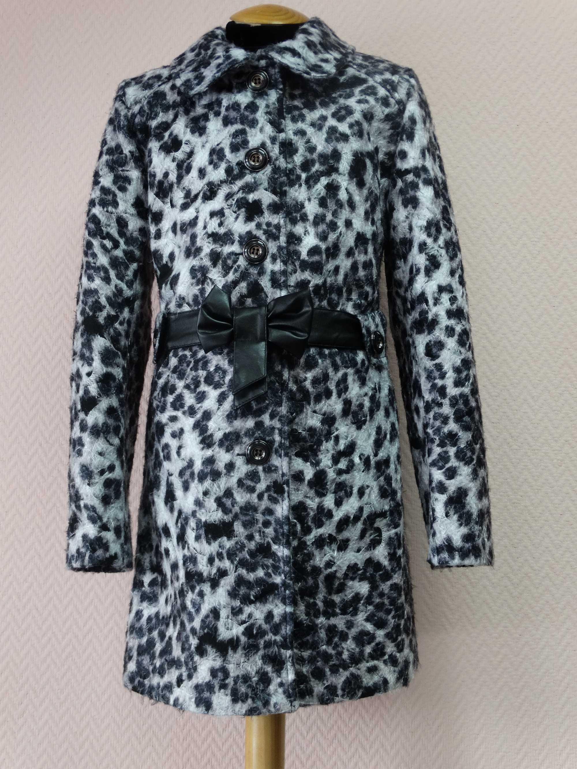 пальто, пальто для девочки купить, пальто детское купить, пальто в горох